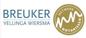 Logo Notarissen Breuker Vellinga Wiersma